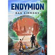 Endymion - Elektronická kniha