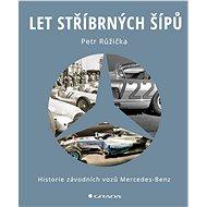 Let stříbrných šípů - Petr Růžička, 264 stran
