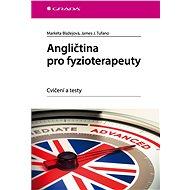 Angličtina pro fyzioterapeuty - Elektronická kniha