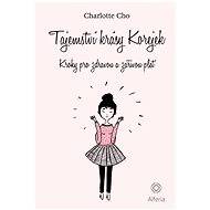 Tajemství krásy Korejek - Elektronická kniha