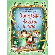 Kouzelná třída v zoo - Zuzana Pospíšilová, 80 stran