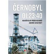 Černobyl 01:23:40 - Andrew Leatherbarrow, 280 stran