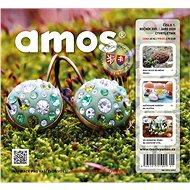 Amos 01/2020 - Tvořivý Amos