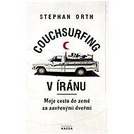 Couchsurfing v Íránu - Elektronická kniha