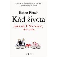 Kód života - Robert Plomin, 312 stran