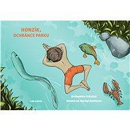 Honzík, ochránce parku - Elektronická kniha