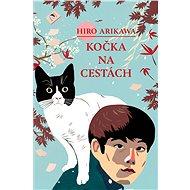 Kočka na cestách - Elektronická kniha