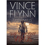 Smrtonosný virus - Elektronická kniha