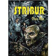 Stribur - Elektronická kniha