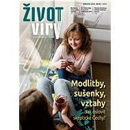 Život víry 2020/3 - Elektronická kniha - ze série Život víry 2020, 36 stran, česky