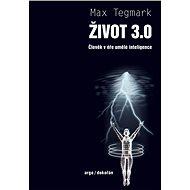 Život 3.0 - Elektronická kniha