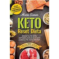 Keto Reset Dieta - Elektronická kniha