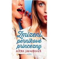 Zmizení perníkové princezny - Elektronická kniha