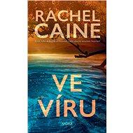 Ve víru - Rachel Caine, 400 stran