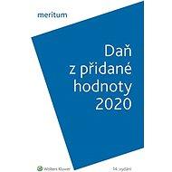 Meritum Daň z přidané hodnoty 2020 - Elektronická kniha