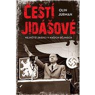 Čeští jidášové - Elektronická kniha