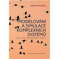 Modelování a simulace komplexních systémů - Elektronická kniha