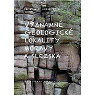Významné geologické lokality Moravy a Slezska - Elektronická kniha