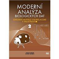 Moderní analýza biologických dat - Elektronická kniha