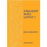 Základní kurz latiny I - Elektronická kniha