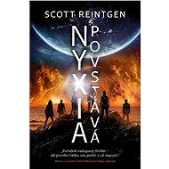 Nyxia povstává - Elektronická kniha