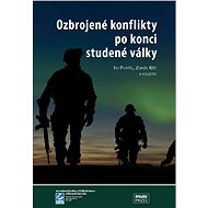 Ozbrojené konflikty po konci studené války - Elektronická kniha