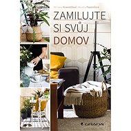 Zamilujte si svůj domov - Elektronická kniha