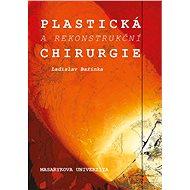 Plastická a rekonstrukční chirurgie - Elektronická kniha