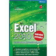 Excel 2010 - E-kniha