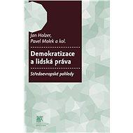 Demokratizace a lidská práva - Elektronická kniha
