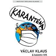 Karanténa - Elektronická kniha