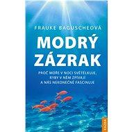 Modrý zázrak - Elektronická kniha