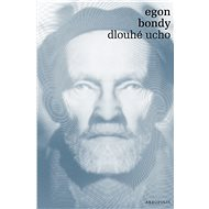 Dlouhé ucho - Elektronická kniha