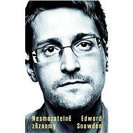 Nesmazatelné záznamy - Elektronická kniha