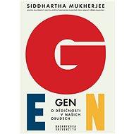 Gen - Elektronická kniha