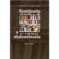 Kontinuita a diskontinuita - Elektronická kniha