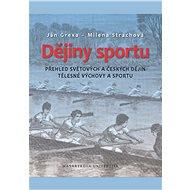 Dějiny sportu - Elektronická kniha