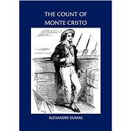 The Count Of Monte Cristo - Elektronická kniha