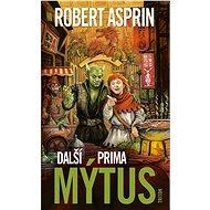 Další prima mýtus - Elektronická kniha