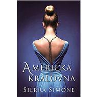 Americká královna - Elektronická kniha