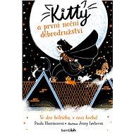 Kitty a první noční dobrodružství - Elektronická kniha