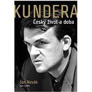Kundera - Elektronická kniha