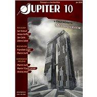 Jupiter 10 - Elektronická kniha