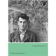Filosofická zkoumání - Elektronická kniha