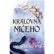 Královna ničeho - Elektronická kniha