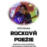 Rocková poezie - Elektronická kniha