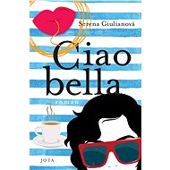Ciao bella - Elektronická kniha