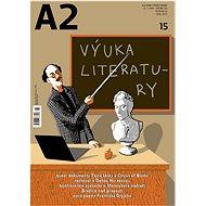 A2 kulturní čtrnáctideník 15/2020 - Elektronická kniha