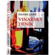 Vinařský deník - Daniel Jahn, 256 stran