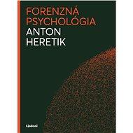 Forenzná psychológia - Elektronická kniha